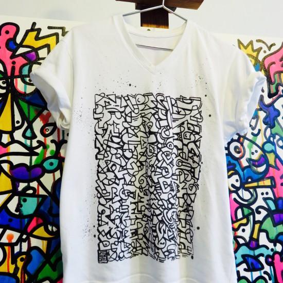 Tshirt-Luizer-Weart